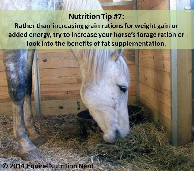 Nutrition Tip
